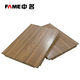 High Quality Modern Cheapest Building Materials Weatherboard Exterior Wood Metal Aluminum Wall Panel Cladding