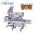 Automatic Plastic Glass Jar Capping Machine / Glass Jar Capping Equipment