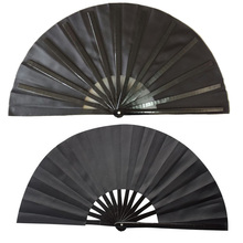 2019 Chinese <span class=keywords><strong>Wushu</strong></span> Gedrukt Folding Hand Fans