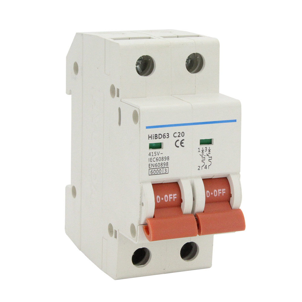 Mcb Circuit Breaker C45 Suppliers And Electronics Miniature Is A Device Designed To Manufacturers At