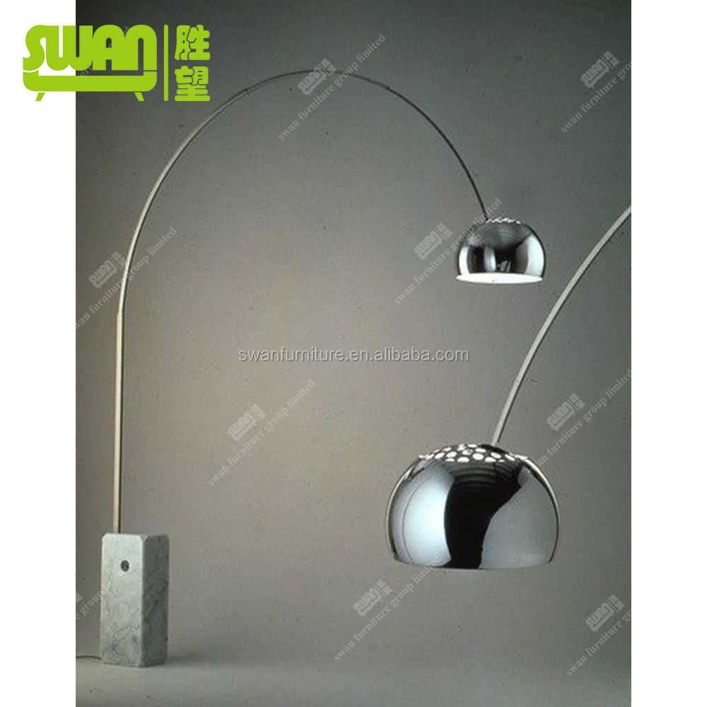6009 modern home furniture floor lamp