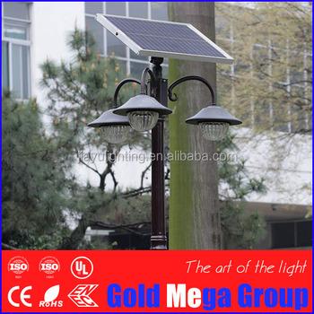 Solar Garden Lamp, Mosaic Solar Garden Light, 36W Solar Light For Garden  Solar Lamp