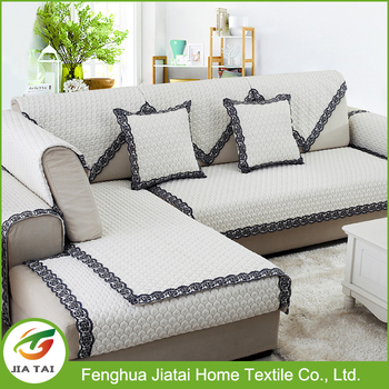 Superbe Sofa Covers Wholesale Custom Polyester Fitted Cheap Sofa Cushion Covers