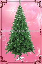 2012 Newest snowing Christmas trees(12 years manufactory)