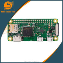 2017 New Arrived Original Raspberry Pi Zero 0 W Model with Wireless Bluetooth 4.1