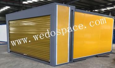 China Mobile Garten Container Haus Hersteller Buy Garten Hausglas