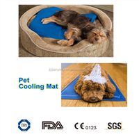 American Kennel Club Self Cooling Pet Mat&Reusable Ice Cool Mat