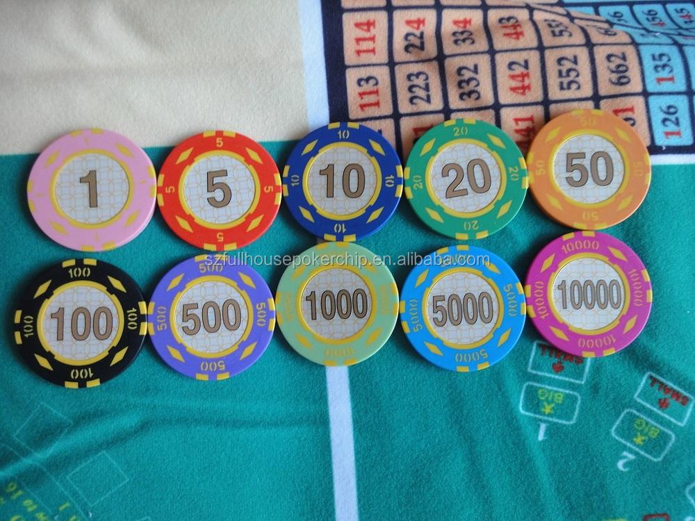 Poker rooms uk