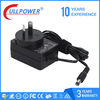 UL FCC KC 12v ac dc ac/dc power adapters for speaker cctv