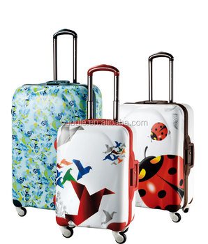 fancy travel luggage famous luggage brands carry lightweight ...