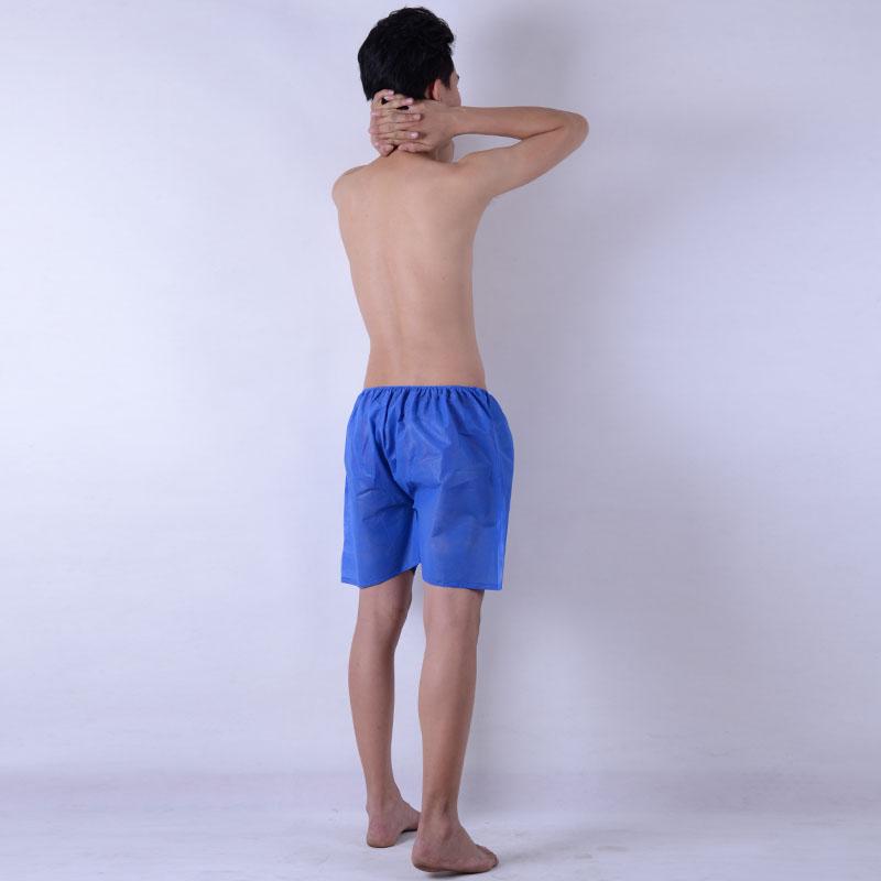 d5e638f62eea Spa Disposable Mens Boxer Disposable Underwear For Men - Buy ...