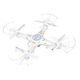 LULA hot products profesyonel moment drone paypal 6-axis gyro rc quadcopter with different version