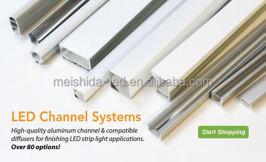 Aluminium Led Profile For Mirror Light/led Lights For Bathroom ...