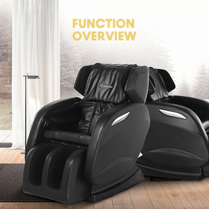 Recliner Luxury Remote Control Roller Foot Massage