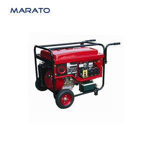 Popular Durable Gasoline Generator 3000
