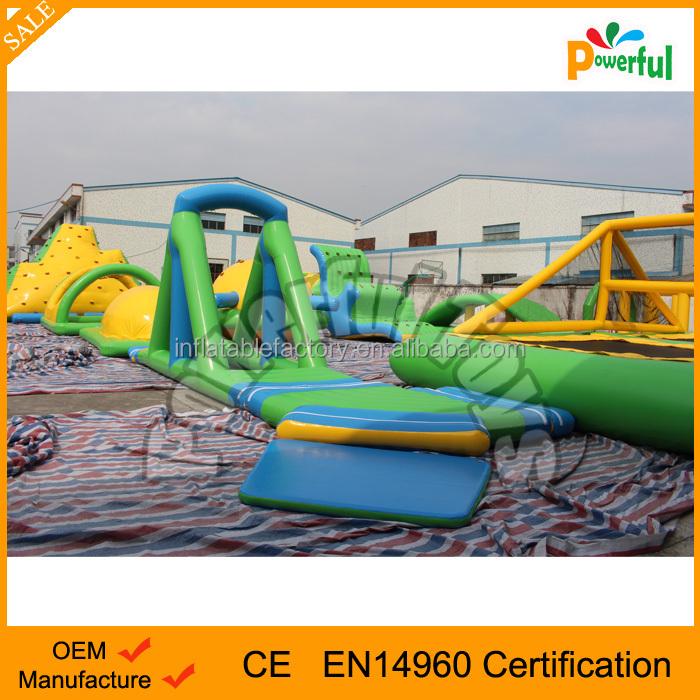 Inflatable Floating Island For Sale