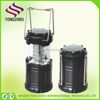 China alibaba best quality 30 LED Camping lantern /camping lamp /outdoor camping light