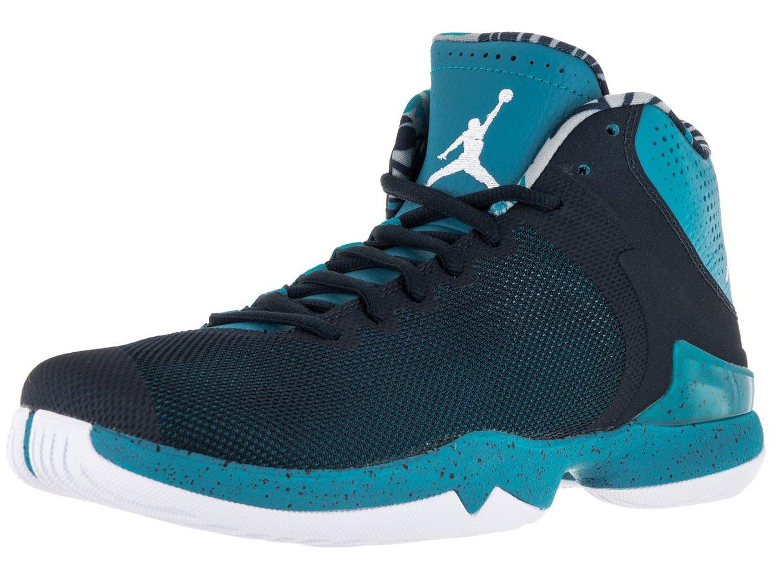 81be79424a07 Get Quotations · Nike Jordan Men s Jordan Super.Fly 4 PO Basketball Shoe