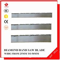 diamond band saw blade
