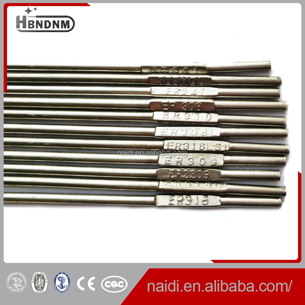 First Grade Tig Ss Welding Wire 1.6mm Aws Aisi 308l Er430 Er321 For ...