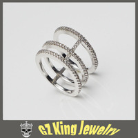 gold engagement rings platinum rings new design rings silver jewelry