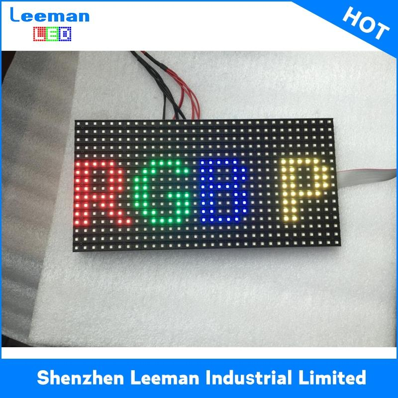 p16 outdoor full color led display electronic moving display