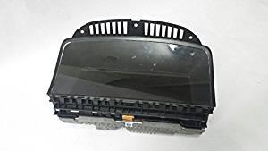INFO DISPLAY SCREEN MONITOR INFO-GPS-TV 8.8 p/n 65.82-9165211 FITS 08 BMW 750I