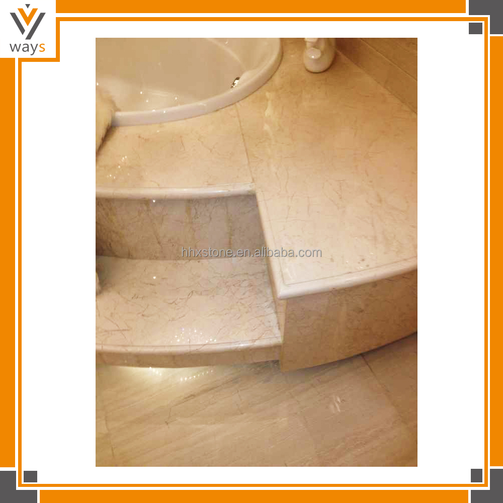 Hall Marble Medallion Natural Polished