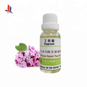 New Pure Natural Eugenol Essencial oil Clove Oil fragrance oil Extraction