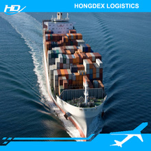 Freight Forwarder, International shipping 20ft container Shezhen to Bulgaria