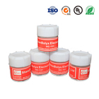 IGBT cost effective white silicone excellent led thermal conducting paste