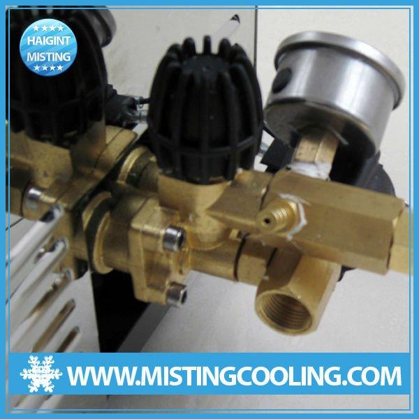 E0651 High Pressure Pump,Water Micro Fog Machine,Garden Metal Mist Spray  Machine - Buy High Pressure Pump,Water Micro Fog Machine,Garden Metal Mist