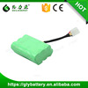Geilienergy New Product 7.2V 4000mah NIMH Power Tool Battery Pack