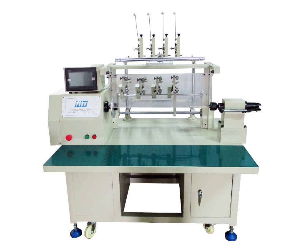 Widely used electric motor table coil winding machine wdg for Electric motor winding machine