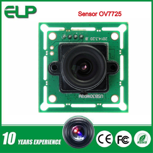 China Color Image Sensor, China Color Image Sensor Manufacturers and