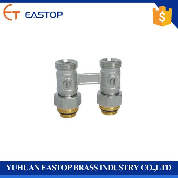 Good Sales Brass Angle Type Safety Valve Air Cooler Spare Parts