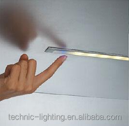 Dimmable Led Under Cabinet Light,Touch Sensor Switch Led Ubder ...