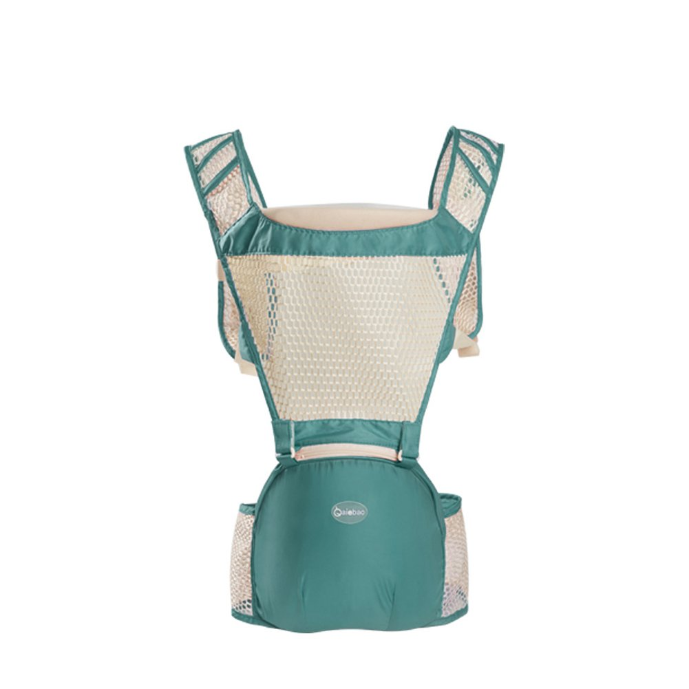Get Quotations Baby Carrier URVOGUE Muti Function Hip Seat Totally Breathable Backpack