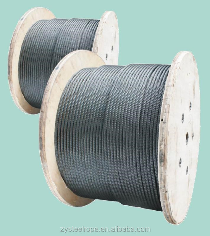 zhongying Steel Wire Rope Co.,Ltd supply spring steel wire for mattress making