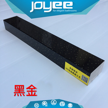 J-G822 Artificial tray stone resin base for shower room