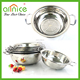 High Quality Stainless Steel 201 rice sieve/rice strainer /micron stainless steel strainer