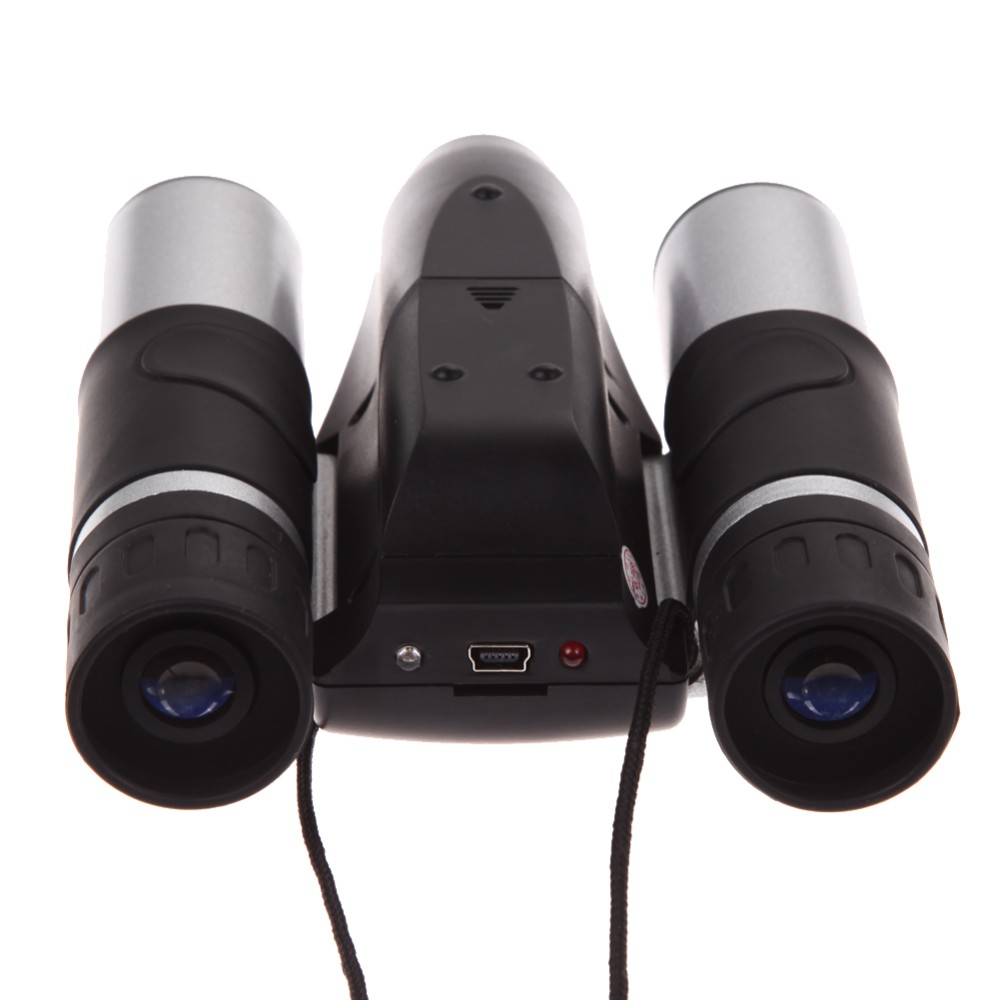 Winait digital binocular telescope fotocamera digitale video registratore