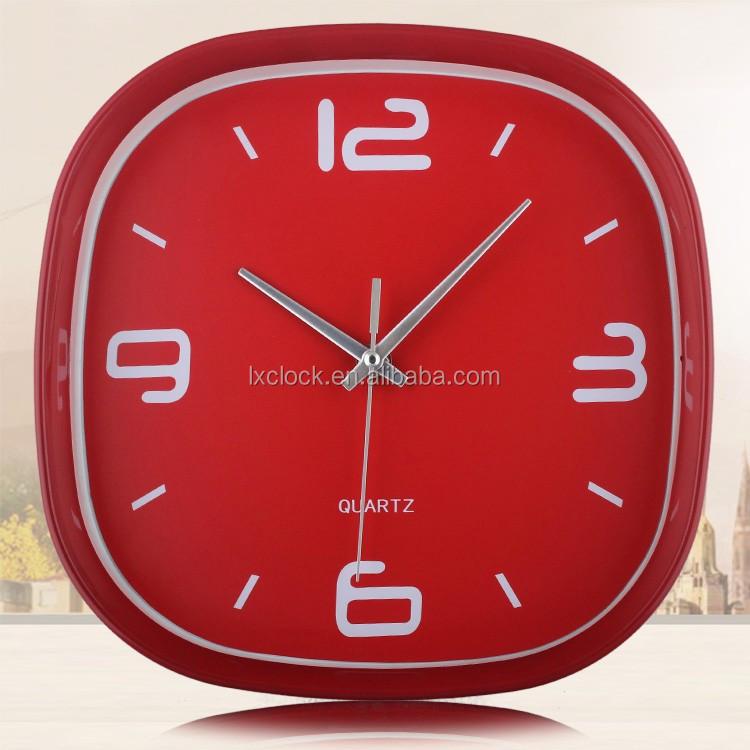 Venta al por mayor cuadrados reloj digital-Compre online los mejores ...