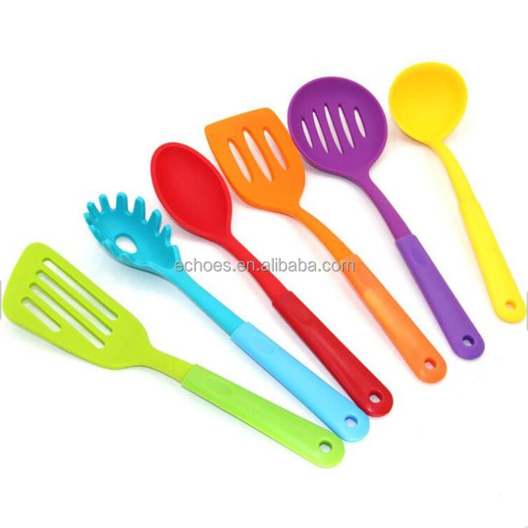 Bon Fda Standard Plastic Kitchen Cooking Utensils,Including Spoons,Slotted  Turners   Buy Kitchen Cooking Utensils,Durable Kitchen Utensils,Plastic  Kitchen ...
