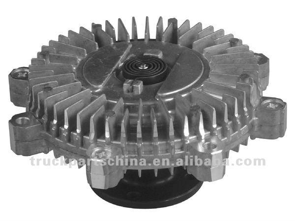 Truck Fan Clutch 8-97129-735-0