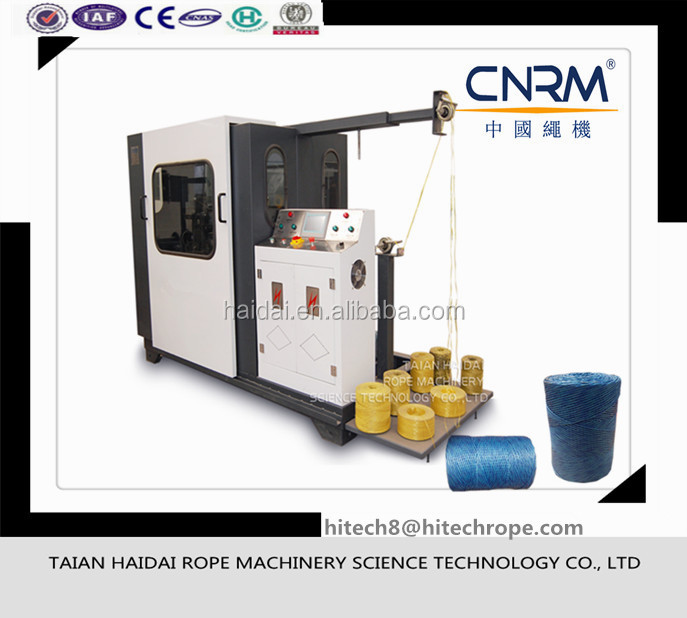 Yarn Spool Winding Machine China Manufacturer
