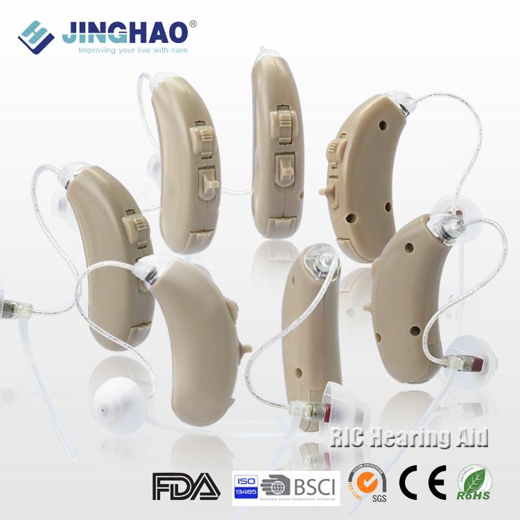 מדהים מחירי מכשירי שמיעה RIC Amplifon אוזן Audiophone להרחיב Fit-אספקת WB-29