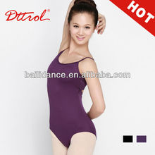 D005522 Dttrol wholesale sleeveless dance wear leotards
