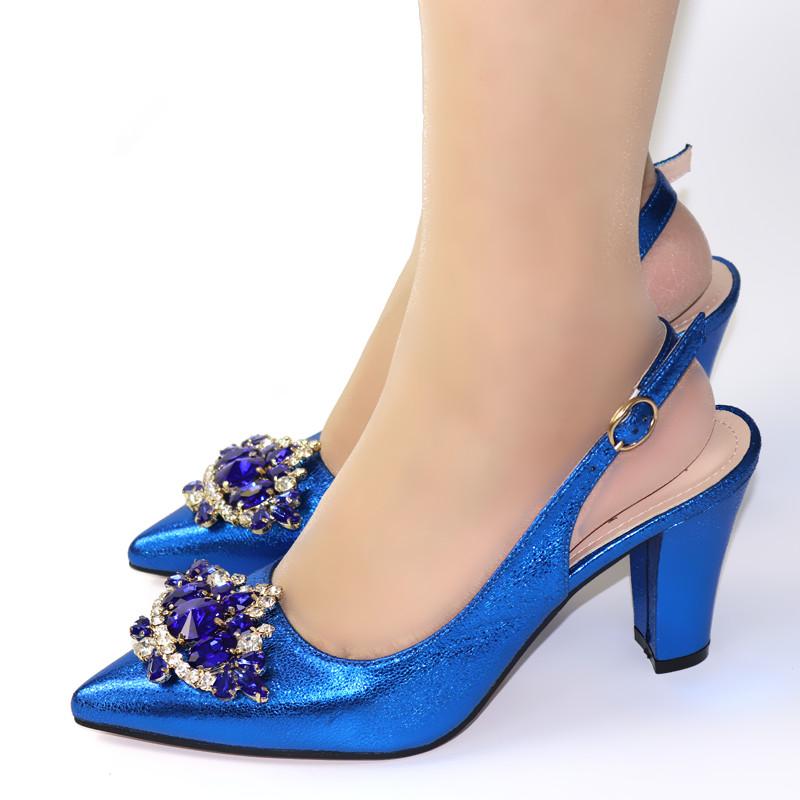 Großhandel Damen Pumps Schuhe Flache Ferse Slingback In