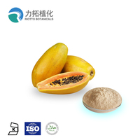 large supply Papaya powder extract to enlarge breast
